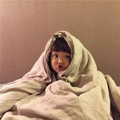 小女孩图片大全可爱萌萌头像_WWW.QQYA.COM