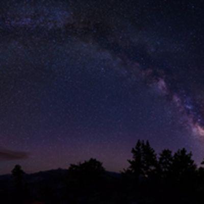 夜空头像_WWW.QQYA.COM