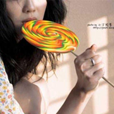 棒棒糖头像图片大全_WWW.QQYA.COM