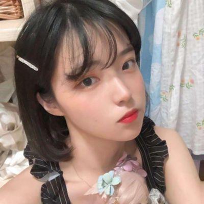 美女正脸头像图片_WWW.QQYA.COM