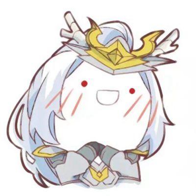 高清好看的王者荣耀萌头像图片_WWW.QQYA.COM