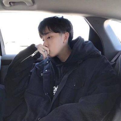 暖男头像图片帅气高清_WWW.QQYA.COM