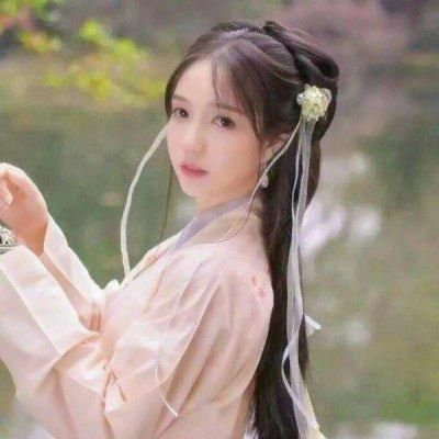 古装美女头像图片大全_WWW.QQYA.COM