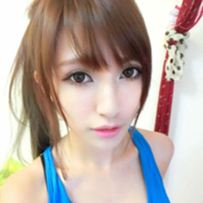特别瘦的女生头像_WWW.QQYA.COM
