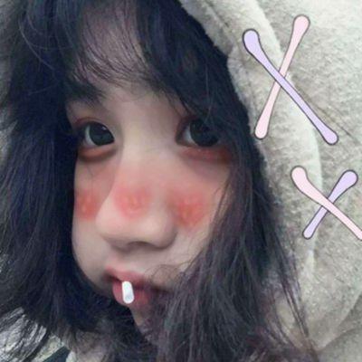 美妆头像图片_WWW.QQYA.COM