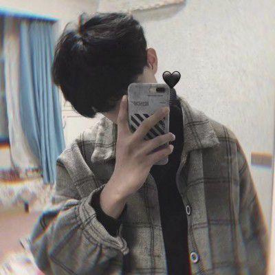 个性男生微信头像_WWW.QQYA.COM