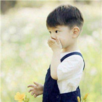小正太头像帅气_WWW.QQYA.COM