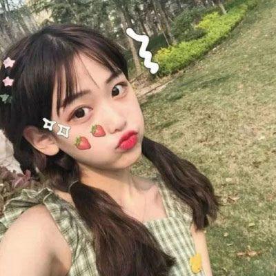 2021抖音最潮最火女生头像_WWW.QQYA.COM