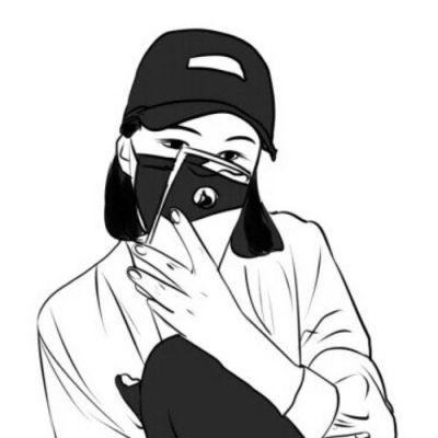霸气超拽情侣动漫头像一男一女_WWW.QQYA.COM