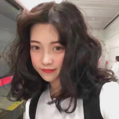 高清好看可爱女生真人头像图片_WWW.QQYA.COM