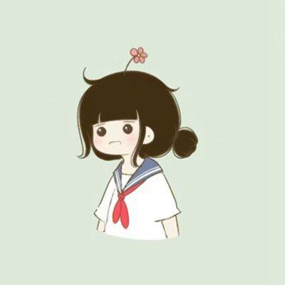动漫情侣头像不明显超萌_WWW.QQYA.COM