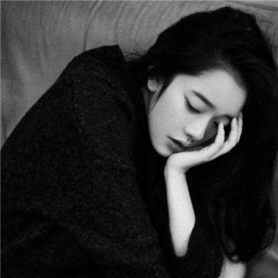 超拽冷漠女生头像精选_WWW.QQYA.COM