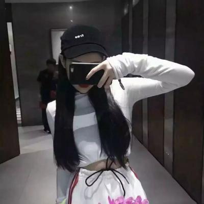 遮脸头像女_WWW.QQYA.COM