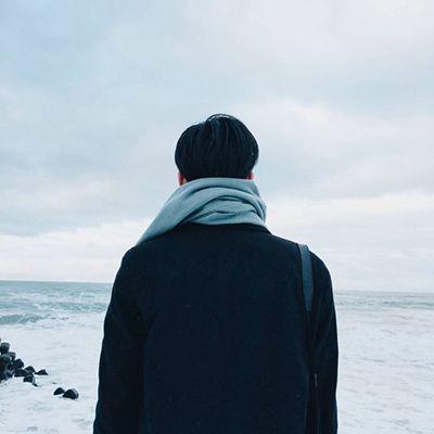 超拽头像男生霸气背影头像最新_WWW.QQYA.COM