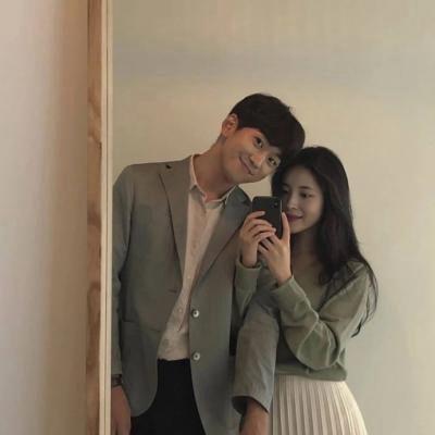 高清唯美温馨幸福的情侣头像图片好看_WWW.QQYA.COM
