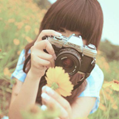 男生喜欢类型的女生头像大全_WWW.QQYA.COM
