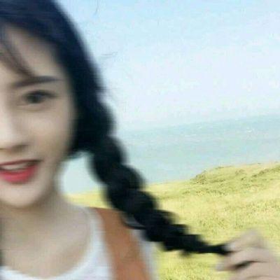 模糊不清女生头像_WWW.QQYA.COM