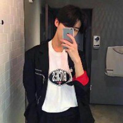 最新潮流男生头像_WWW.QQYA.COM