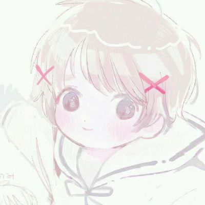超高清头像女生动漫图片_WWW.QQYA.COM