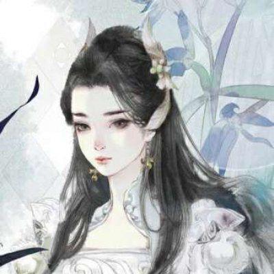 微信头像女生动漫古风_WWW.QQYA.COM