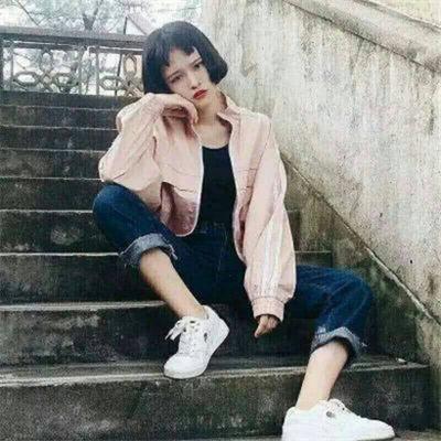 女生霸气头像超拽冷酷_WWW.QQYA.COM