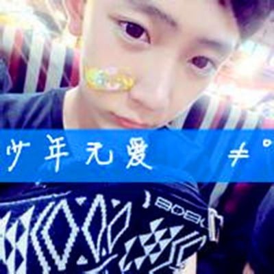 qq男生头像伤感带字_WWW.QQYA.COM