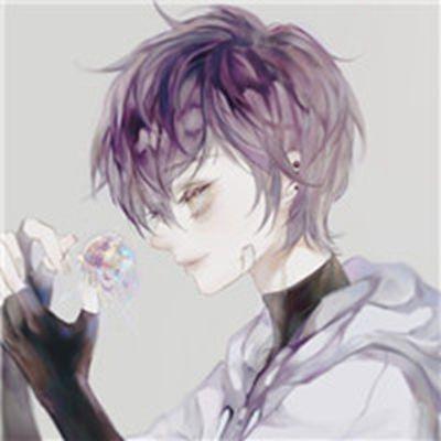 孤独高冷黑暗头像男生_WWW.QQYA.COM