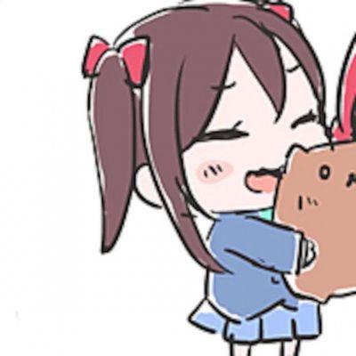 高清一对两张的可爱卡通闺蜜头像超萌图片_WWW.QQYA.COM