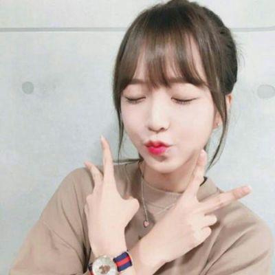 高清好看的可爱萌女生头像图片_WWW.QQYA.COM