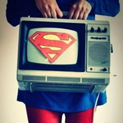 超人图标头像_WWW.QQYA.COM