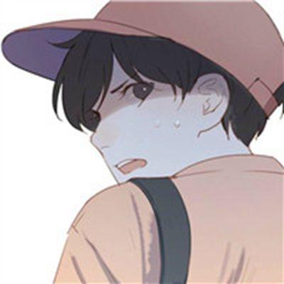 动画帅哥头像图片大全_WWW.QQYA.COM