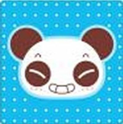 熊猫宝宝个性头像_WWW.QQYA.COM