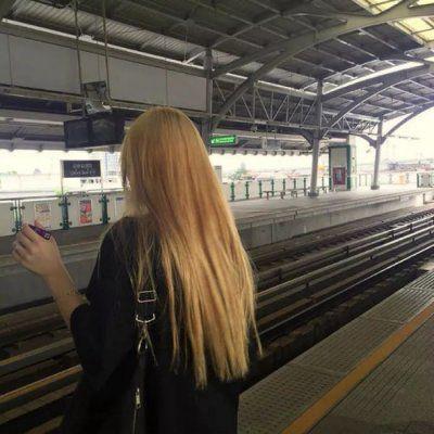 高清个性的霸气女生微信头像图片_WWW.QQYA.COM