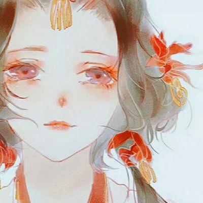 高清好看的女生古代头像倾国倾城_WWW.QQYA.COM