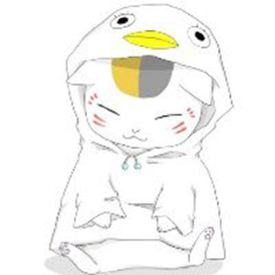 猫咪老师头像图片大全_WWW.QQYA.COM