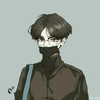 男生动漫头像图片帅气酷炫_WWW.QQYA.COM