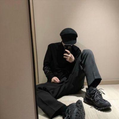 超酷头像男生霸气_WWW.QQYA.COM
