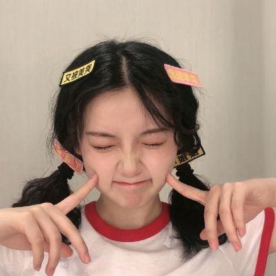 可爱单纯女头像_WWW.QQYA.COM