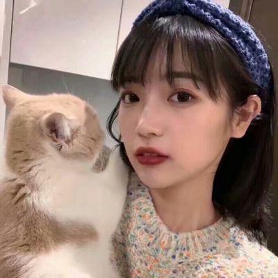 高清超可爱又好看的女生头像图片_WWW.QQYA.COM