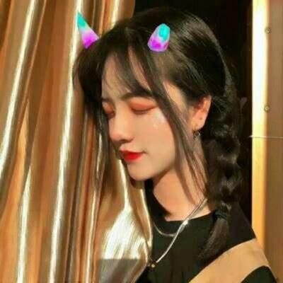 2021最流行的闺蜜头像_WWW.QQYA.COM
