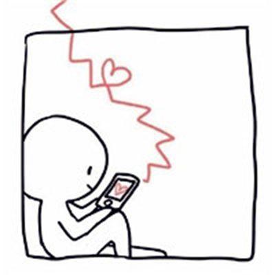 笑死人的卡通情侣头像搞笑逗比一对_WWW.QQYA.COM