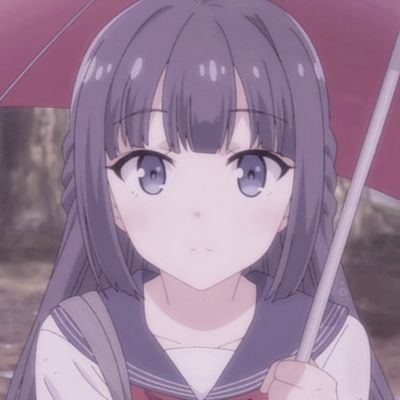 小女孩动漫头像可爱图片_WWW.QQYA.COM