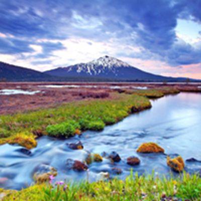 高清自然风景头像图片_WWW.QQYA.COM