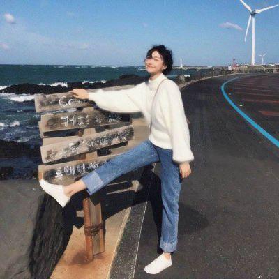 好看的微信头像女唯美清纯_WWW.QQYA.COM