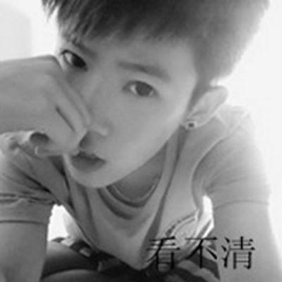 分手后的唯美伤感文字男生头像图片精选_WWW.QQYA.COM
