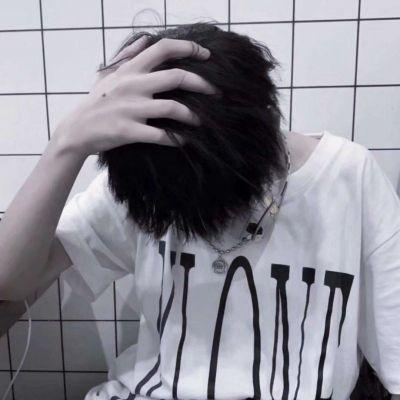 帅气超酷真人男头_WWW.QQYA.COM