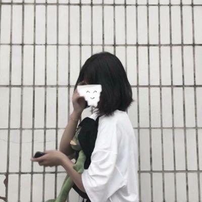 QQ背影可爱女头_WWW.QQYA.COM