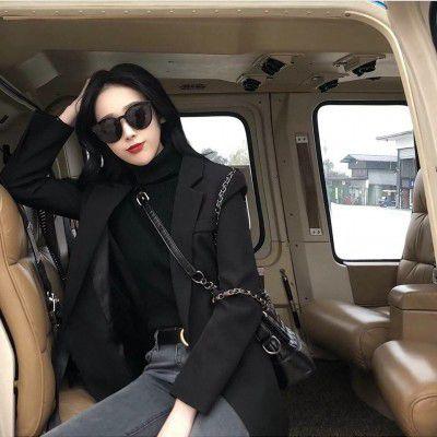 2021快手最火女生头像霸气高冷_WWW.QQYA.COM