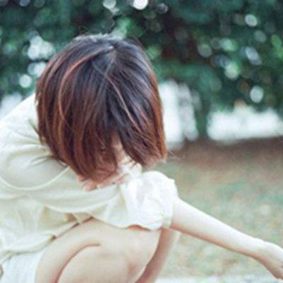 微博头像女生唯美图片_WWW.QQYA.COM