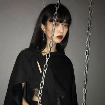 霸气小姐姐头像_WWW.QQYA.COM
